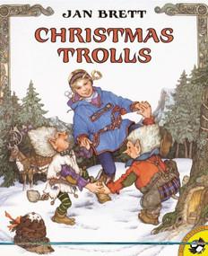 Christmas Trolls - 9780698118461 by Jan Brett, Jan Brett, 9780698118461