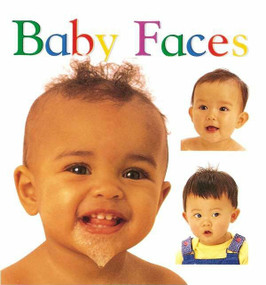 Baby Faces - 9780789436504 by DK, 9780789436504