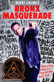 Bronx Masquerade - 9780803725690 by Nikki Grimes, Christopher Myers, 9780803725690