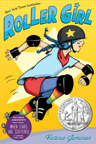 Roller Girl - 9780803740167 by Victoria Jamieson, 9780803740167