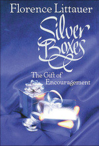 Silver Boxes by Florence Littauer, 9780785297321