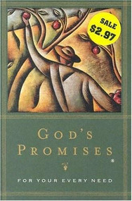GOD'S PROMISES FOR EVERY NEED VALUE PRICE (Miniature Edition) by Jack Countryman, 9780849995118