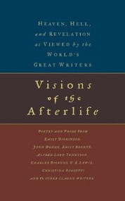 Visions of the Afterlife by Daniel Pollock, Constance Pollock, 9780849991233