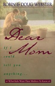 Dear Mom by Doug Webster, 9781404175532
