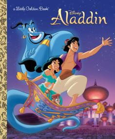 Aladdin (Disney Aladdin) by Karen Kreider, Darrell Baker, 9780736422598