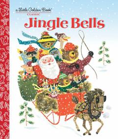 Jingle Bells - 9780553511123 by Kathleen N. Daly, J. P. Miller, 9780553511123