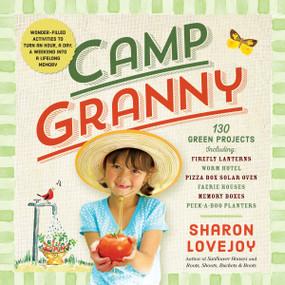 Camp Granny by Sharon Lovejoy, 9780761187301