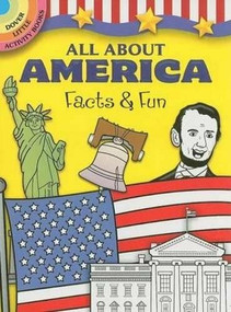 All About America (Facts & Fun) (Miniature Edition) by Fran Newman-D'Amico, 9780486465739