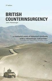 British Counterinsurgency - 9780230298248 by John Newsinger, 9780230298248