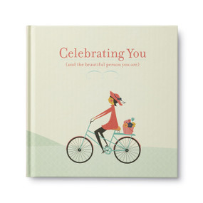 Celebrating You by M.H. Clark, 9781932319996