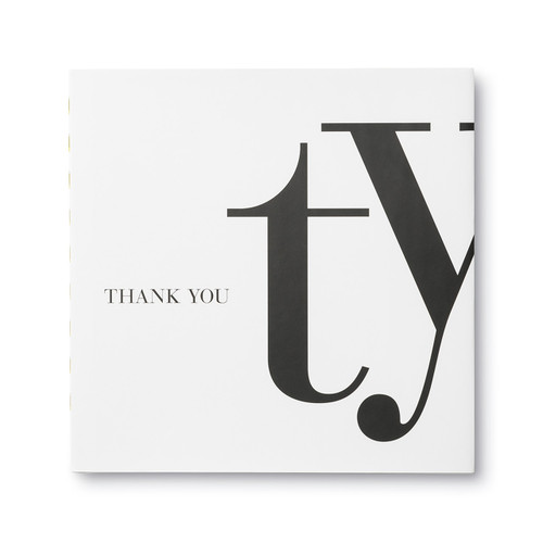 Thank You - 9781938298301 by Amelia Riedler, 9781938298301