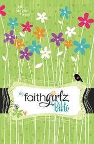 NKJV, Faithgirlz Bible, Hardcover by Nancy N. Rue, 9780310751175