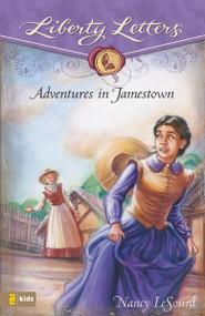 Adventures in Jamestown by Nancy LeSourd, 9780310713920