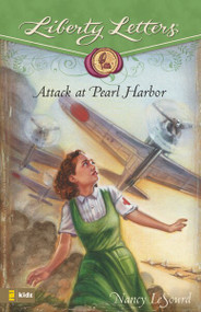 Attack at Pearl Harbor by Nancy LeSourd, 9780310713890