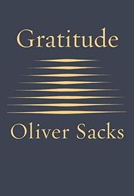 Gratitude - 9780451492937 by Oliver Sacks, 9780451492937