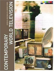Contemporary World Television by John Sinclair, 9781844570102