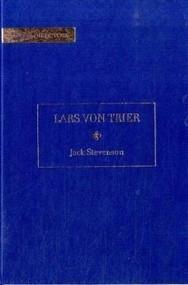 Lars Von Trier by Jack Stevenson, 9780851709024