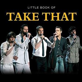 Take That by Pat Morgan, 9781782812470