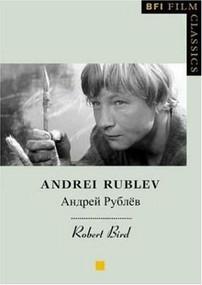 Andrei Rublev by Robert Bird, 9781844570386