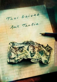 Taxi Driver by Amy Taubin, 9781844574995
