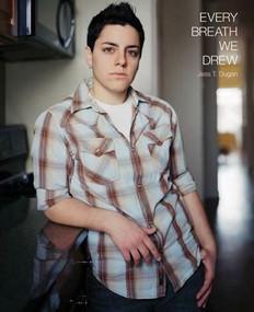 Every Breath We Drew by Jess T. Dugan, Amy Galpin, Dawoud Bey, 9781942084044