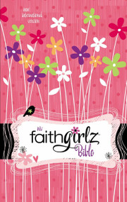NIV, Faithgirlz! Bible: Revised Edition, Hardcover by Nancy N. Rue, 9780310722366