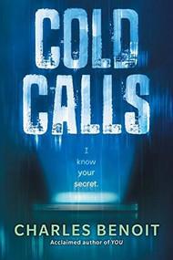 Cold Calls by Charles Benoit, 9780544541214