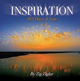 Inspiration 365 (Zig Ziglar's Favorite Quotes) by Zig Ziglar, 9781608100002