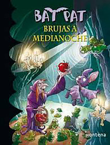 Bat Pat Brujas a medianoche / The Midnight Witches by Roberto Pavanello, 9786073101561