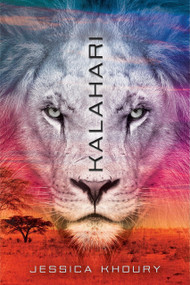 Kalahari - 9781595147660 by Jessica Khoury, 9781595147660