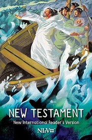 NIrV, Children's New Testament: Anglicised Edition, Paperback by  Zondervan, 9781908880550