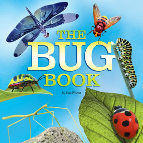 The Bug Book by Sue Fliess, 9780448489353