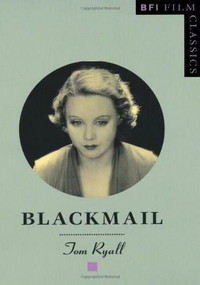 Blackmail by Tom Ryall, 9780851703565