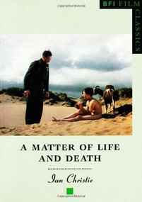 """A """"Matter of Life and Death"""" by Ian Christie, 9780851704791"""