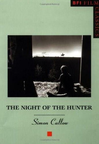 The Night of the Hunter by Simon Callow, 9780851708225