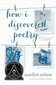 How I Discovered Poetry - 9780147510051 by Marilyn Nelson, 9780147510051