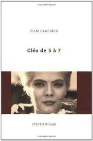 Cleo de 5 a 7 by Steven Ungar, 9781844571765