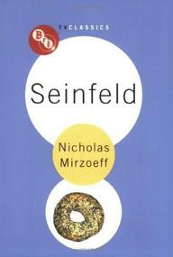 Seinfeld by Nicholas Mirzoeff, 9781844572014