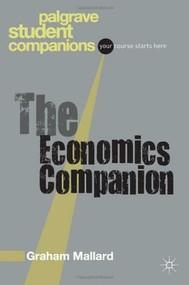 The Economics Companion by Graham Mallard, 9780230235694
