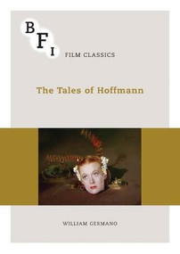 The Tales of Hoffmann - 9781844574469 by William Germano, 9781844574469