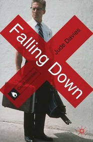 Falling Down by Jude Davies, 9780230321342