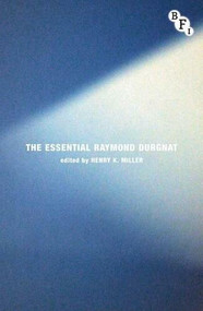 The Essential Raymond Durgnat by Henry K. Miller, 9781844574520
