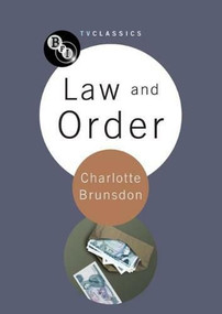 Law and Order - 9781844572946 by Charlotte Brunsdon, 9781844572946
