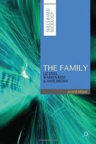 The Family - 9780230580169 by Anne Brown, Warren Kidd, Liz Steel, 9780230580169
