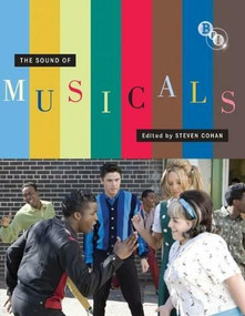 The Sound of Musicals - 9781844573479 by Steven Cohan, 9781844573479