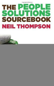 The People Solutions Sourcebook by Neil Thompson, 9780230291478