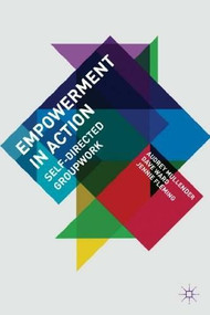 Empowerment in Action (Self-Directed Groupwork) by Audrey Mullender, Dave Ward, Jennie Fleming, 9780230298170