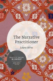The Narrative Practitioner by Laura Beres, 9781137005472