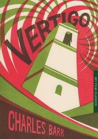 Vertigo - 9781844574988 by Charles Barr, 9781844574988