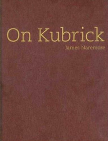 On Kubrick - 9781844571437 by James Naremore, 9781844571437